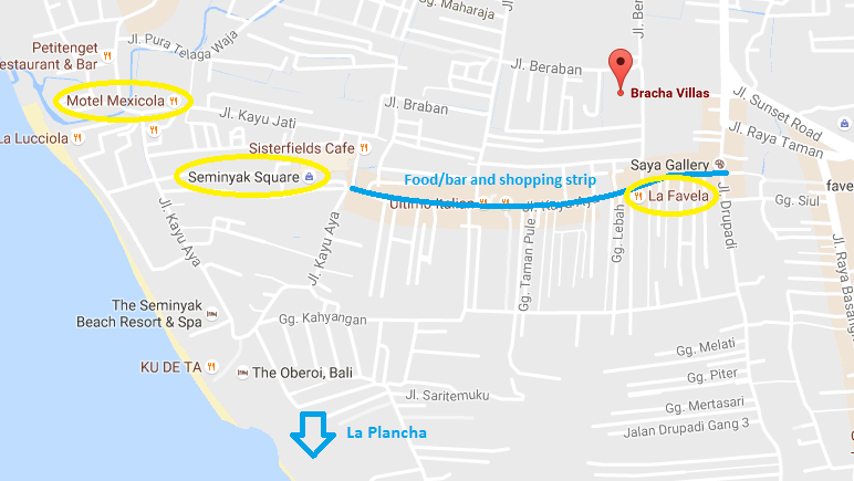 bracha-map